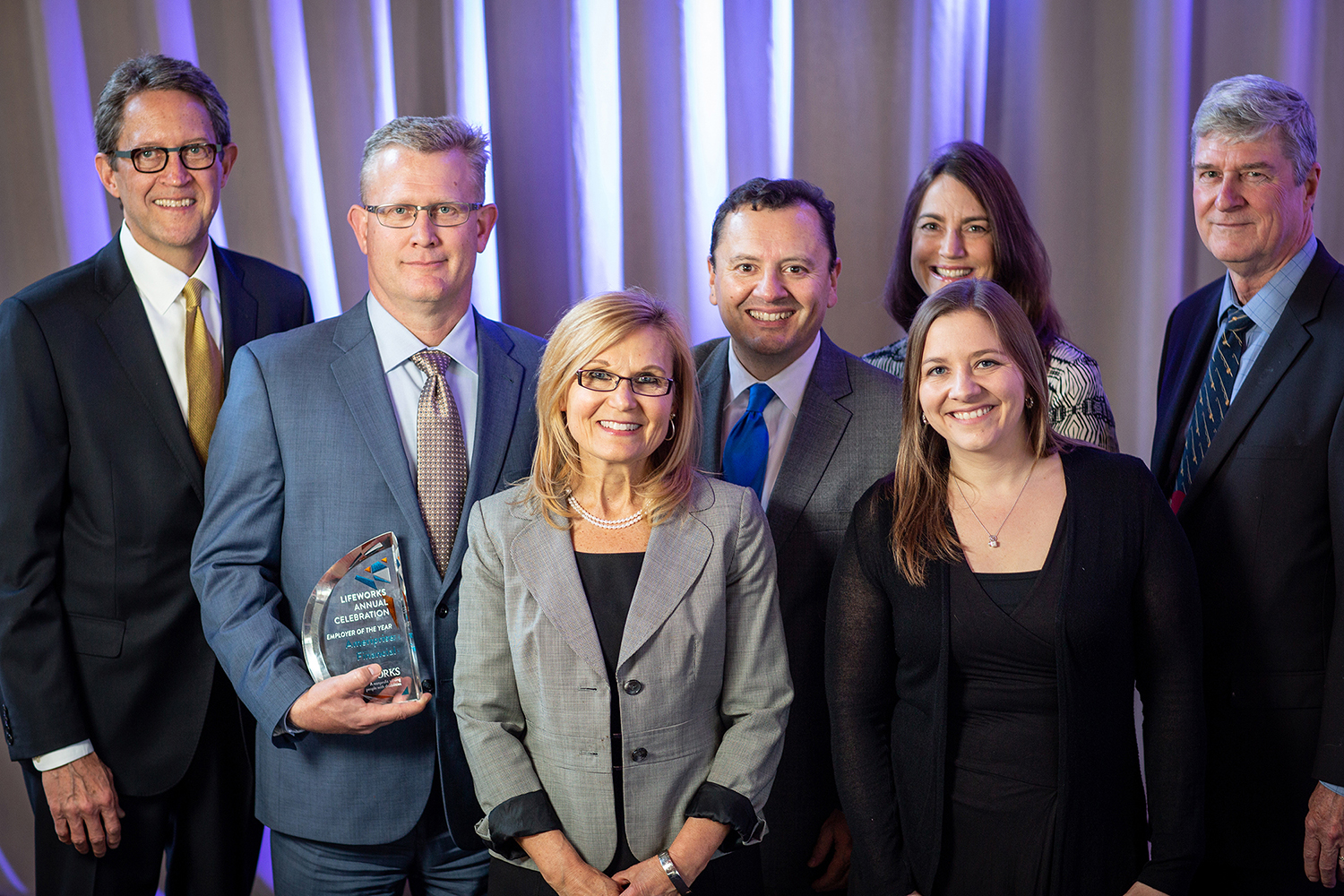 Lifeworks-Annual-Celebration-Ameriprise-Financial-Employer-of-the-Year-1
