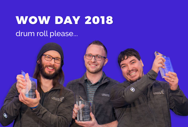 WOW Day 2018