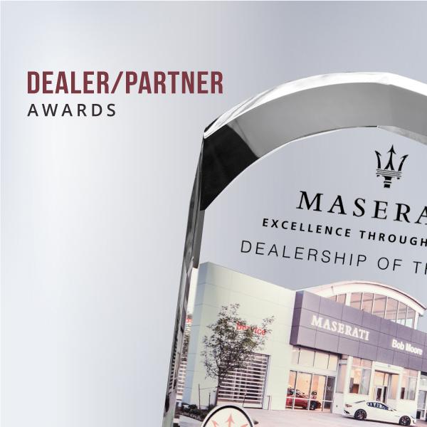 Dealer/Partner Awards