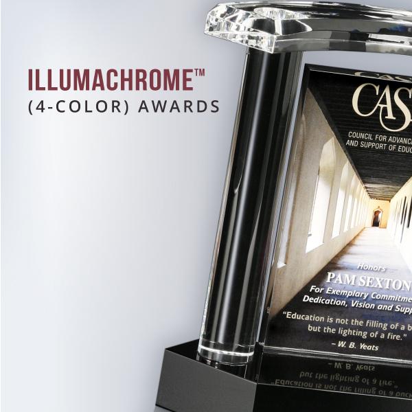 Illumachrome™ (4-color) Awards
