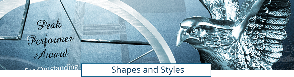 Shapes & Styles