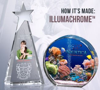 How It's Made: Illumachrome
