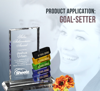 Product Application: Goal-Setter