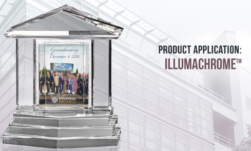 Product Application: Illumachrome