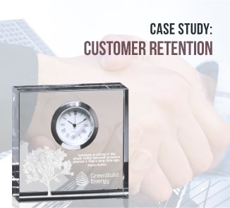 Case Study: Customer Retention