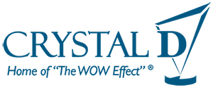 Image result for Crystal D logo