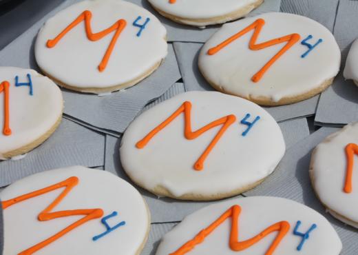 M4 Cookies