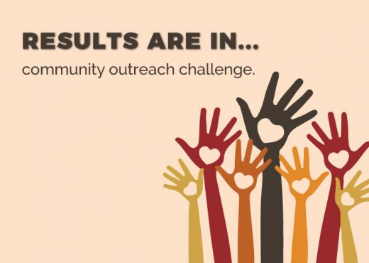 2017 Community Outreach Results Are In