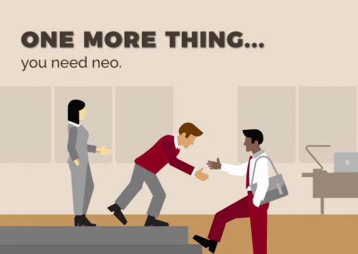 You Need NEO