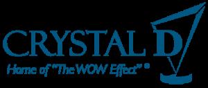 Crystal D Logo
