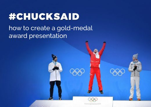 Create a Gold-Medal Presentation