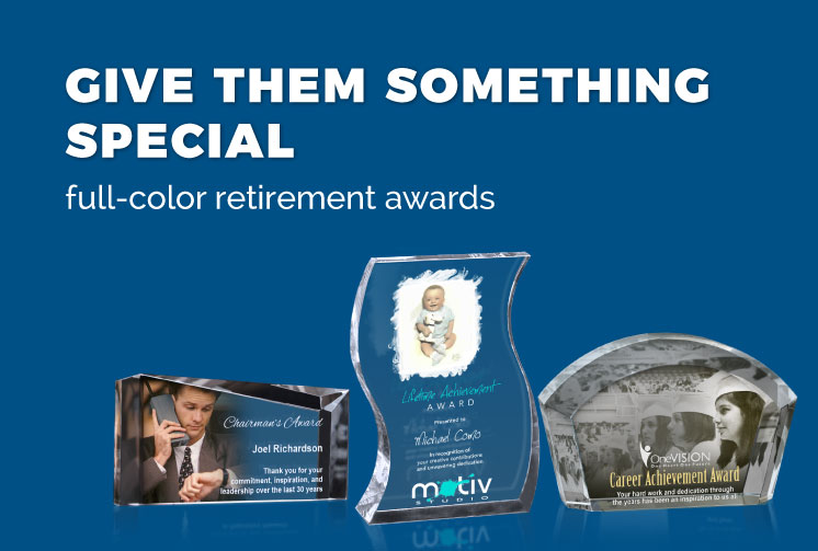 Retirement Awards