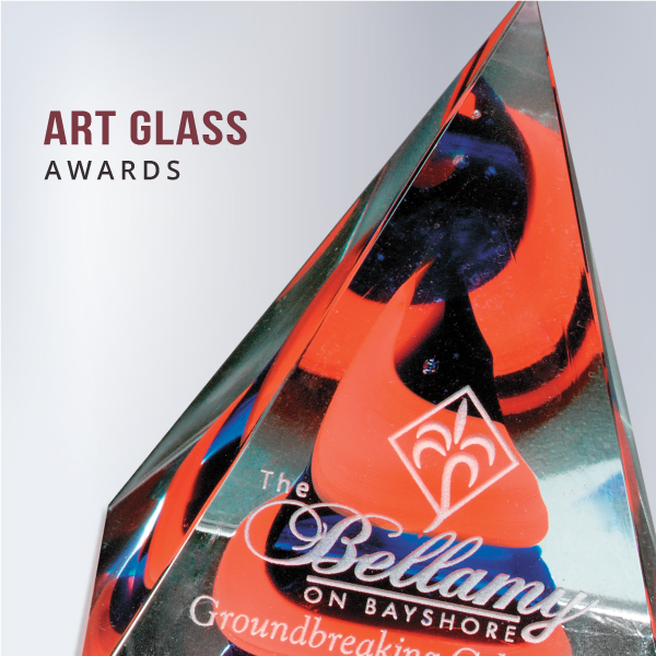 Art Glass Awards Gallery