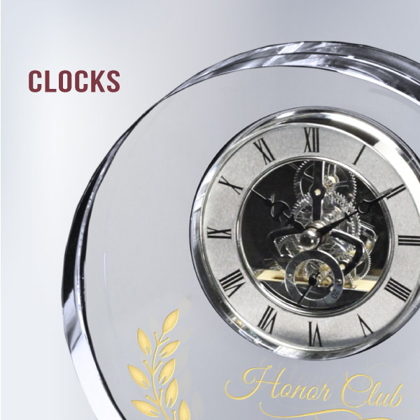 Clocks Gallery
