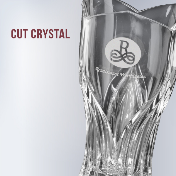Cut Crystal