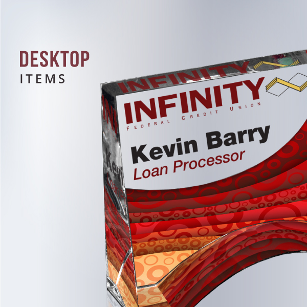 Desktop Items