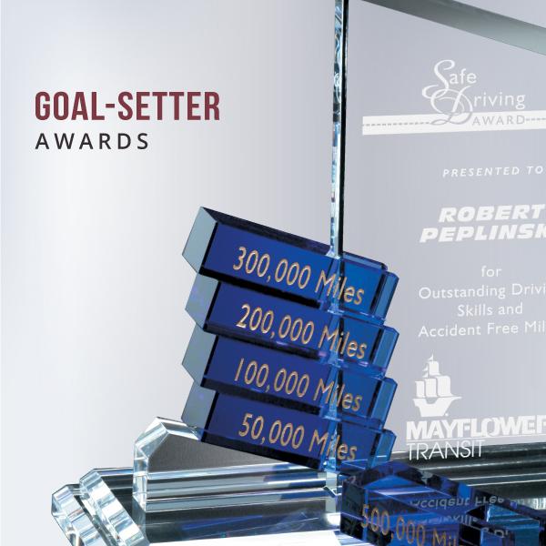 Goal-Setter Awards