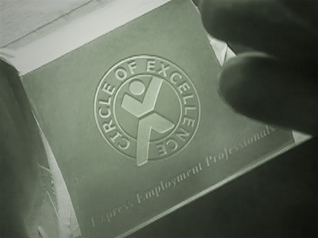 Imprint Process