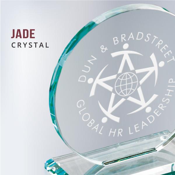 Jade Crystal