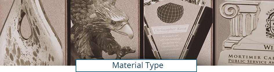 Material Type