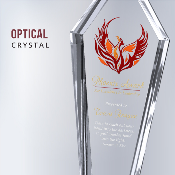 Optical Crystal