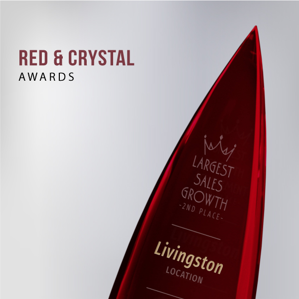 Red & Crystal Gallery