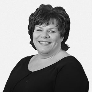 Brenda, Customer Service Specialist