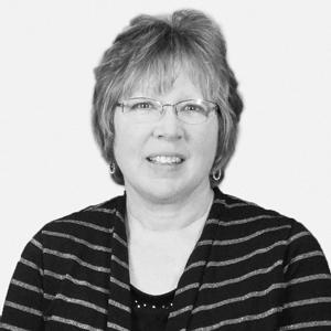 Carla, Receptionist