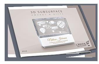 3D Catalog Cover