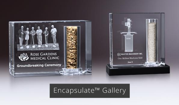 Encapsulate™ Gallery