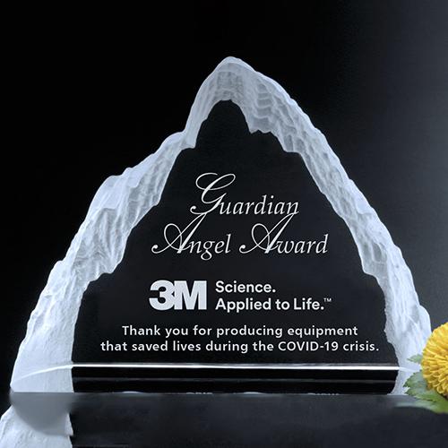 Matterhorn Award