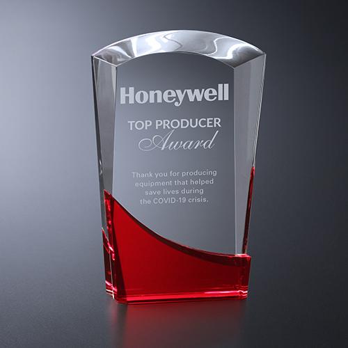Wellton Ruby Award