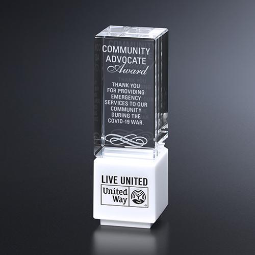 Oakley Imperial Award
