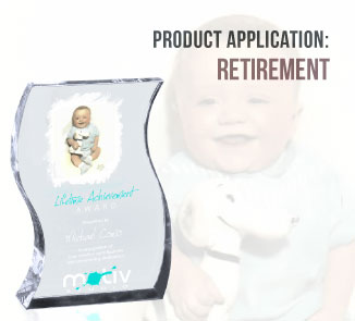 Product Application: Retirement