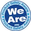 We Are Product Safety Aware