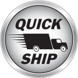 Quick Ship Icon